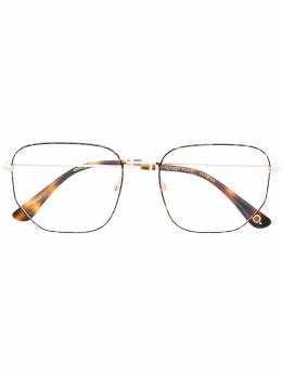 Etnia Barcelona массивные очки черепаховой расцветки TEXAS