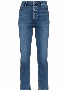 Paige укороченные джинсы скинни Cindy 6916E773146