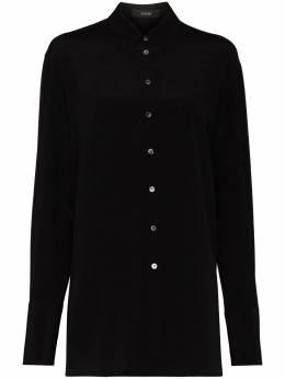 Joseph рубашка Brooks с длинными рукавами JF0052320010