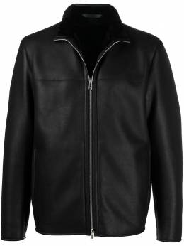 Theory куртка Tobin на молнии K0970408