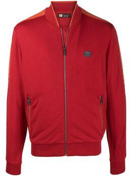 Z Zegna спортивная куртка на молнии VV475ZZT863