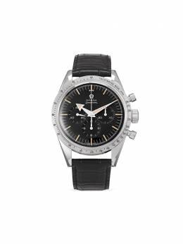 Omega наручные часы Speedmaster Trilogy 39 мм 2018-го года 31110393001001