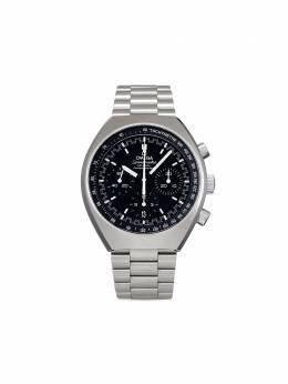Omega наручные часы Speedmaster Mark II 42.4 pre-owned 2015-го года 32710435001001