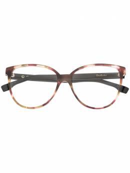 Dior Eyewear очки Dior Etoile в круглой оправе DIORETOILE3