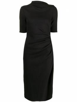 Acler платье Parkfield с драпировкой AL2007118D