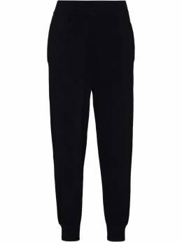 Extreme Cashmere кашемировые спортивные брюки 05600101FE06