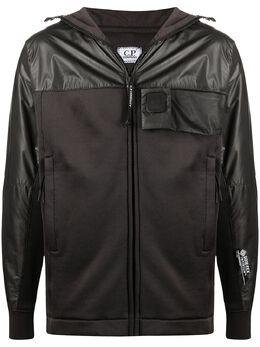 C.P. Company куртка Gore-Tex с капюшоном 09CMSS088A005795M