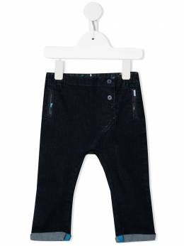 Velveteen брюки чинос Micah с карманами A19IB02003