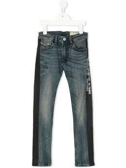 Diesel Kids джинсы скинни 00J3RJKXB39
