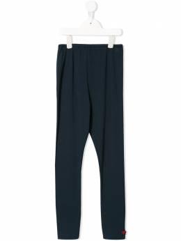 Familiar брюки свободного кроя 487070