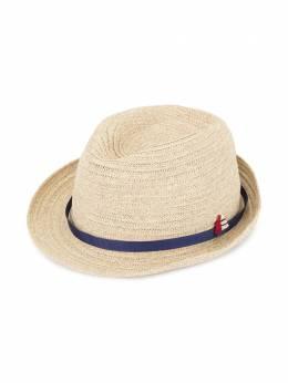 Familiar соломенная шляпа 564008