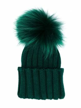 Siola шапка с помпоном 22005716CU