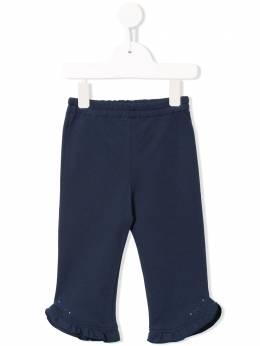 Familiar брюки с оборками 347263