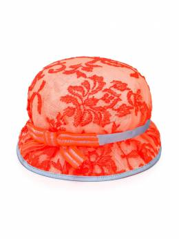 Mi Mi Sol шляпа с вышивкой MACP025TS0221