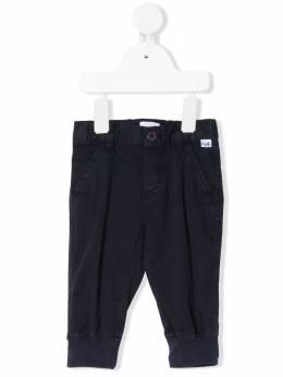 Il Gufo брюки с эластичным поясом P20PL050C6002