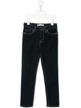 Levi's Kids джинсы New Rinse 4E1613