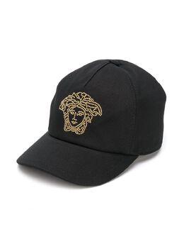 Young Versace бейсбольная кепка YC000448A236645