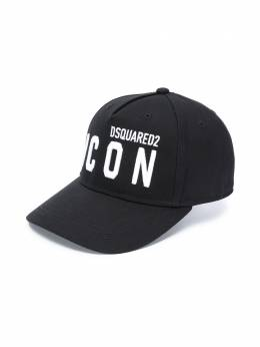Dsquared2 Kids бейсболка Icon DQ04IBD00I8DQ900