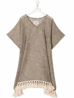 Little Bambah платье с кисточками BCHBMLB021