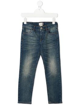 Gucci Kids прямые джинсы 572183XDBCO