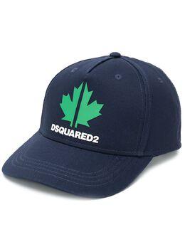 Dsquared2 Kids бейсболка с логотипом DQ049TD00I8