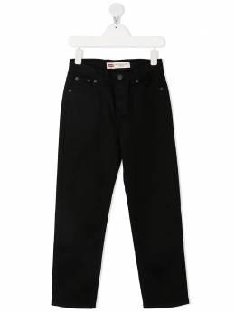 Levi's Kids прямые джинсы 8E5502