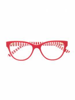 Polo Ralph Lauren очки в оправе 'кошачий глаз' PP8539