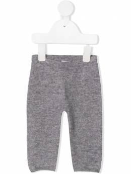 Il Gufo брюки прямого кроя A20PL205EM300