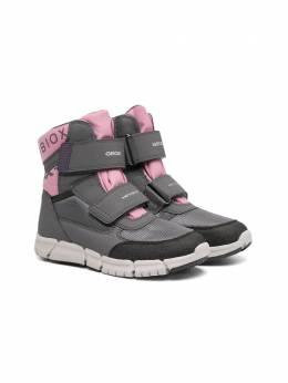 Geox Kids ботинки Flexyper Abx J94APA0FU50C1FK8