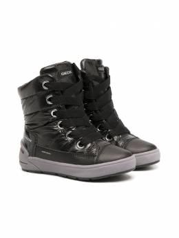 Geox Kids ботинки Sleigh Abx J049SB0LVBCC9999
