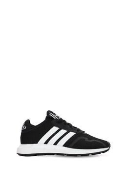 Трикотажные Кроссовки Adidas Originals 73IXI3031-Q09SRSBCTEFDSw2