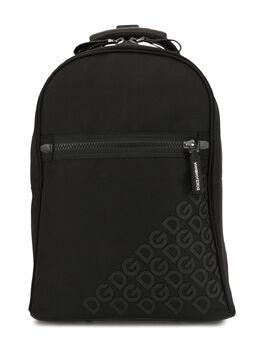 Dolce & Gabbana Kids сумка Cordura на колесах EM0095AV246