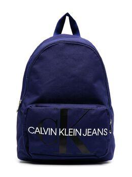 Calvin Klein Kids рюкзак с логотипом IU0IU00088