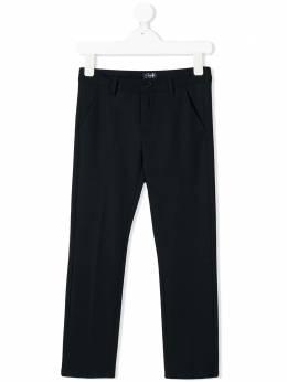 Il Gufo прямые брюки P20PL266N0057