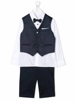 Colorichiari костюм-тройка ML4549693707