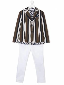 Colorichiari костюм-тройка MJ5449433804