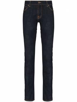 Nudie Jeans джинсы скинни Tight Terry 112455