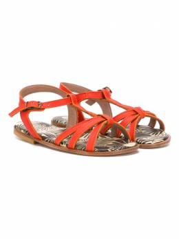 Pepe сандалии с ремешками 1320SMG