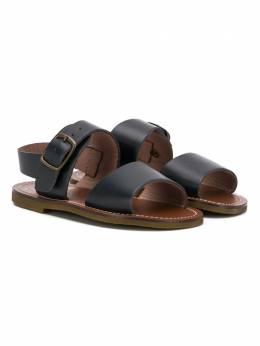 Pepe сандалии с ремешками 1242PD