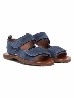 Pepe сандалии с ремешками 1243GPN