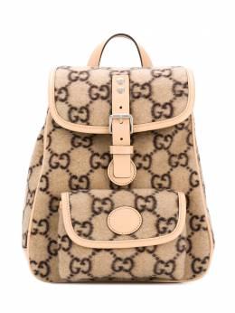 Gucci Kids рюкзак с узором GG 630818G38XN