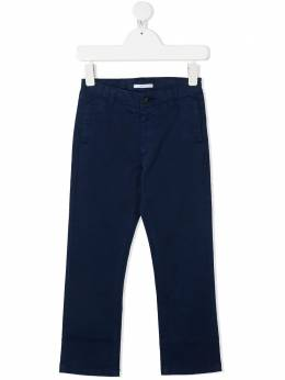 Knot брюки прямого кроя James CA14SE2712