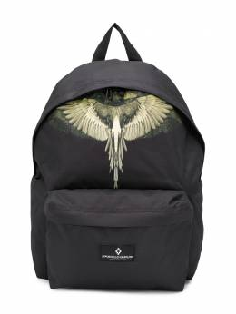 Marcelo Burlon Kids Of Milan рюкзак с принтом MB95059000