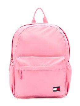 Tommy Hilfiger Junior рюкзак с вышитым логотипом AU0AU00973