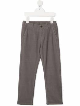 Knot брюки Chinopan прямого кроя CA16BC2712