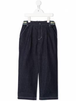 Familiar джинсы свободного кроя 349470