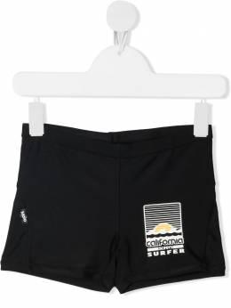 Molo плавки-шорты Norton Solid 8S21P303