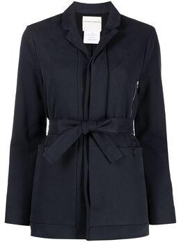 Stephan Schneider куртка с завязками AW2043