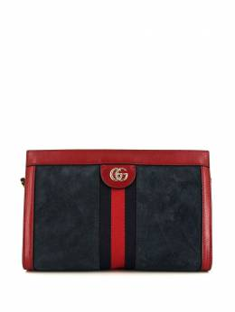 Gucci Pre-Owned сумка на плечо Ophidia 368938