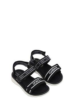 Босоножки С Логотипом Dolce&Gabbana 73I6T9033-OEI5Mzk1